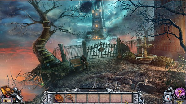 Screenshot from House of 1000 Doors: Serpent Flame Collector's Edition (1/7)
