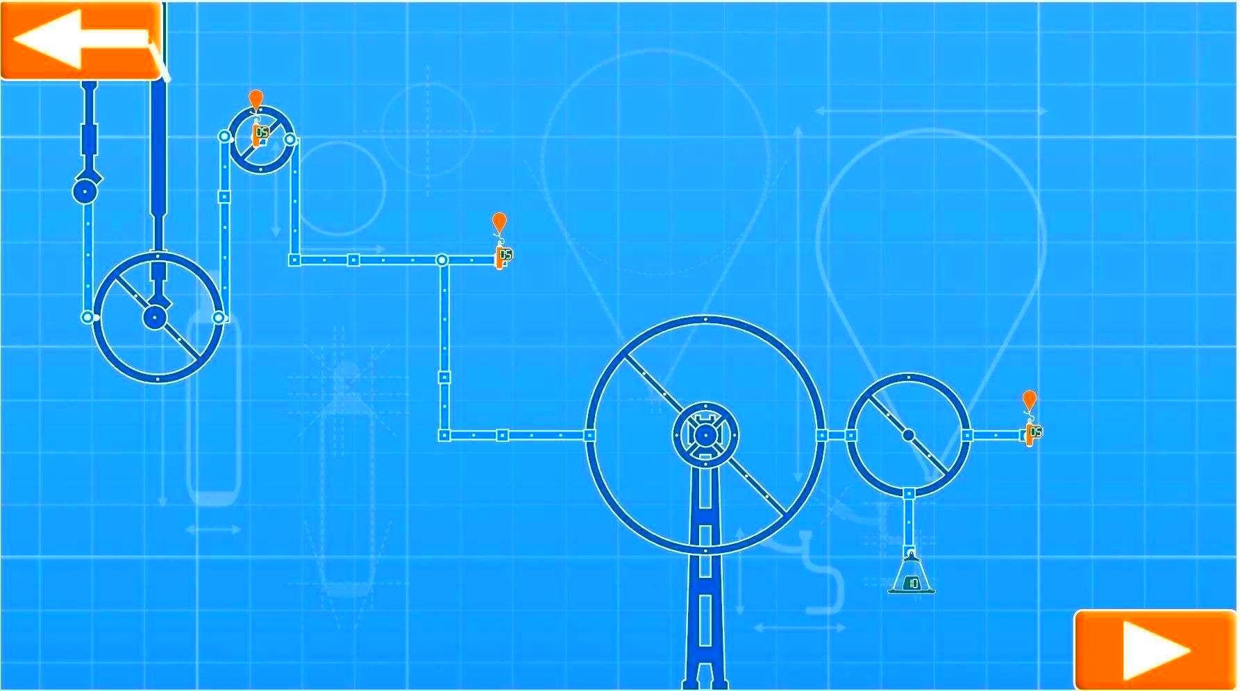 Screenshot from Well Balanced (1/4)