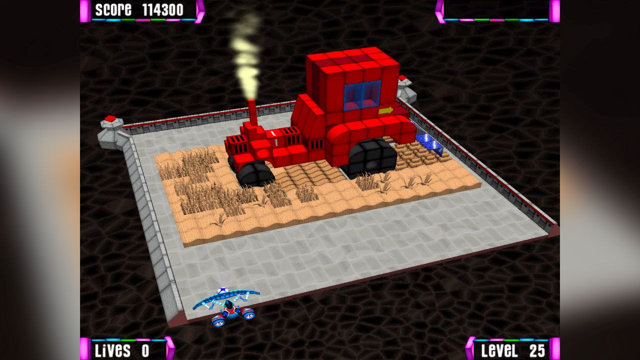 Screenshot from Smash Frenzy 2 (6/8)