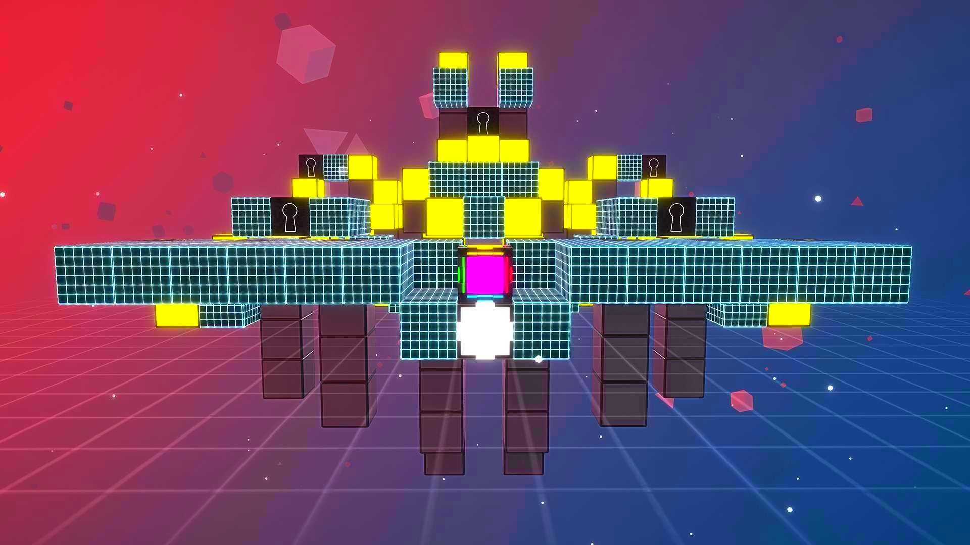 Screenshot from Cubikolor (4/7)