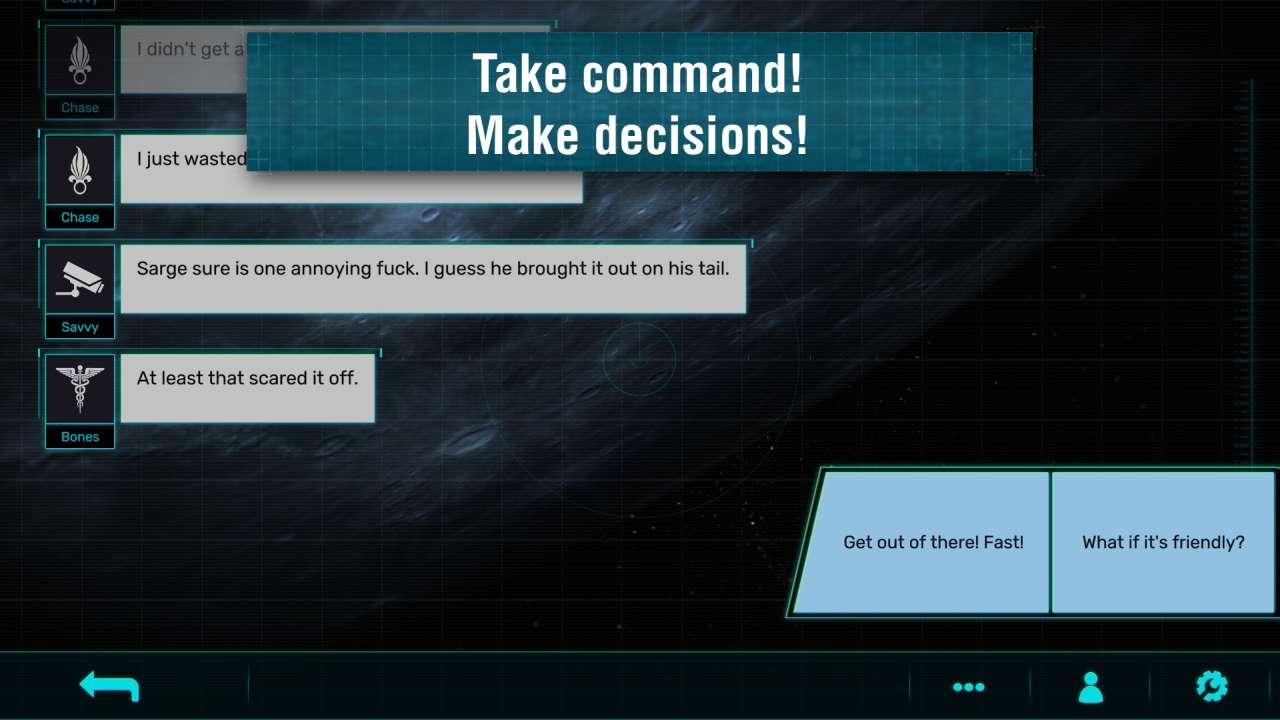 Screenshot from Zarya-1: Mystery on the Moon (4/5)