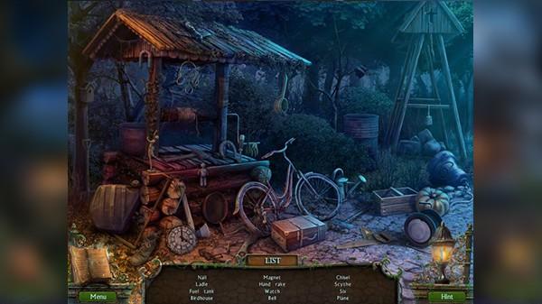 Screenshot from Shtriga: Summer Camp (3/6)
