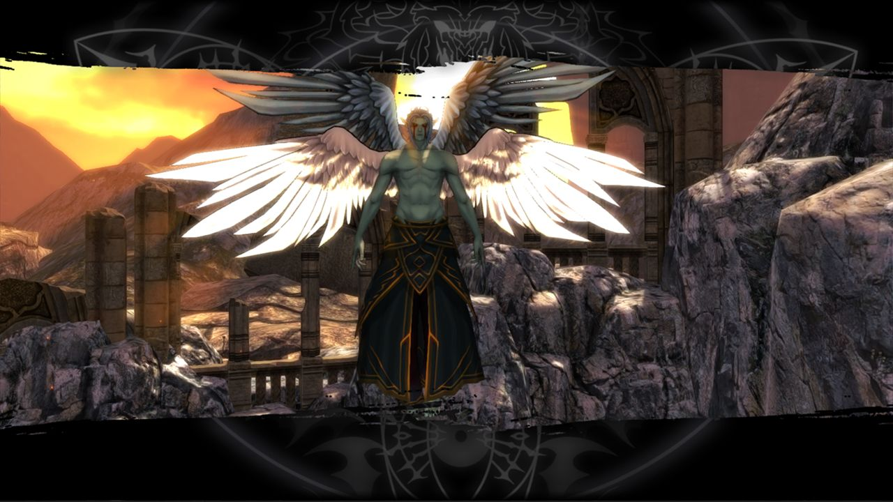 Screenshot from Anima: Gate of Memories - The Nameless Chronicles (6/10)