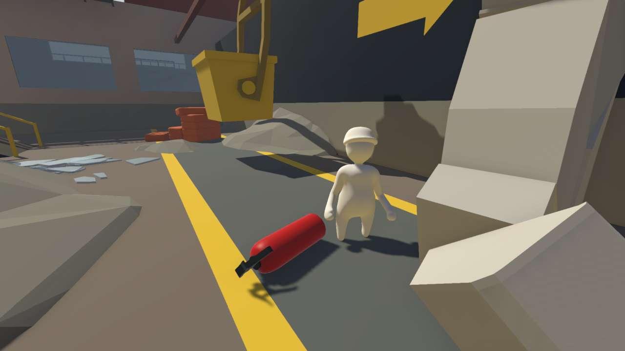 Screenshot from Human Fall Flat (6/10)