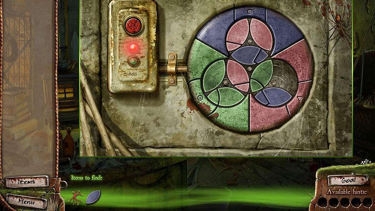 Screenshot from Campfire Legends: The Hookman (5/6)