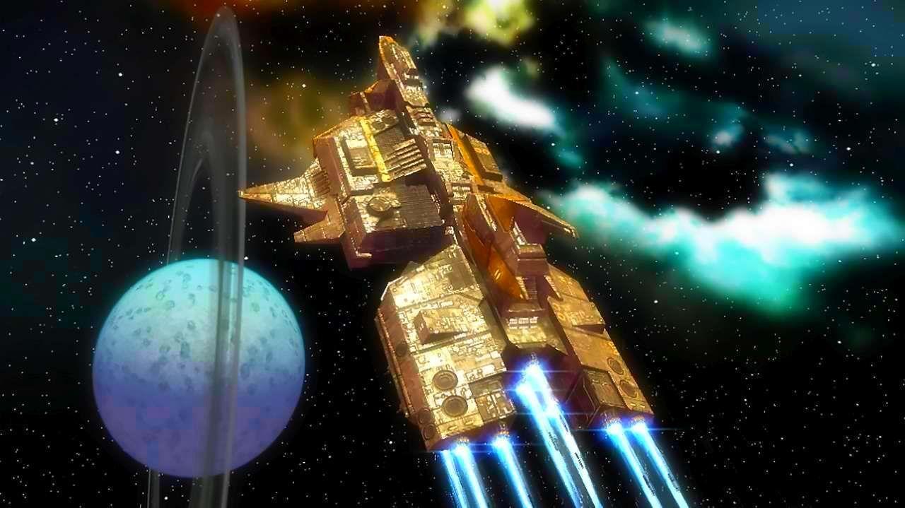 Screenshot from The Tomorrow War (5/10)