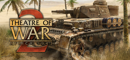 New games added: Theatre of War 2: Africa 1943 and many more