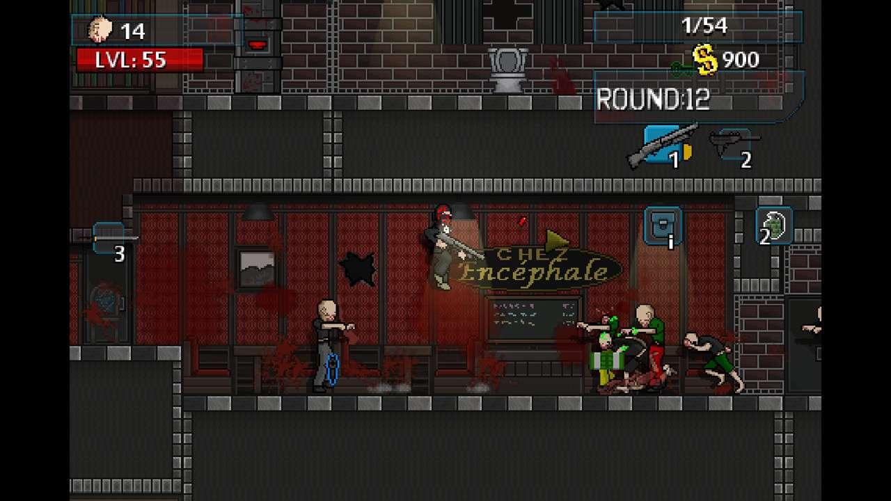 Screenshot from Zombie Kill of the Week - Reborn (5/7)