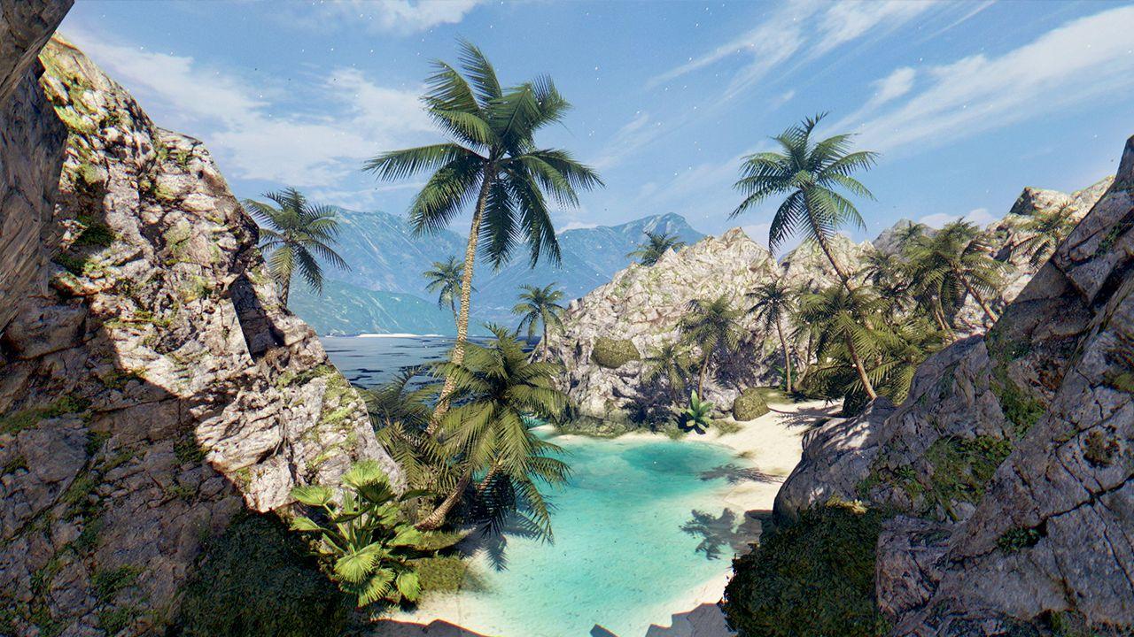 Screenshot from Dead Island Definitive Edition (1/10)
