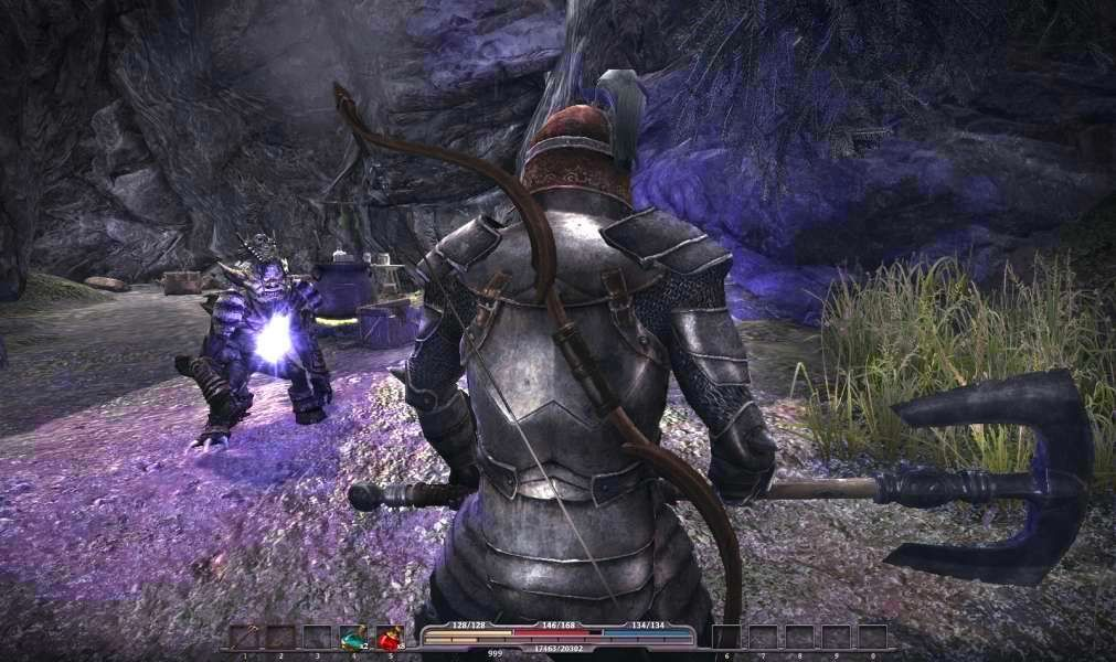 Screenshot from ArcaniA: Gothic 4 (3/6)