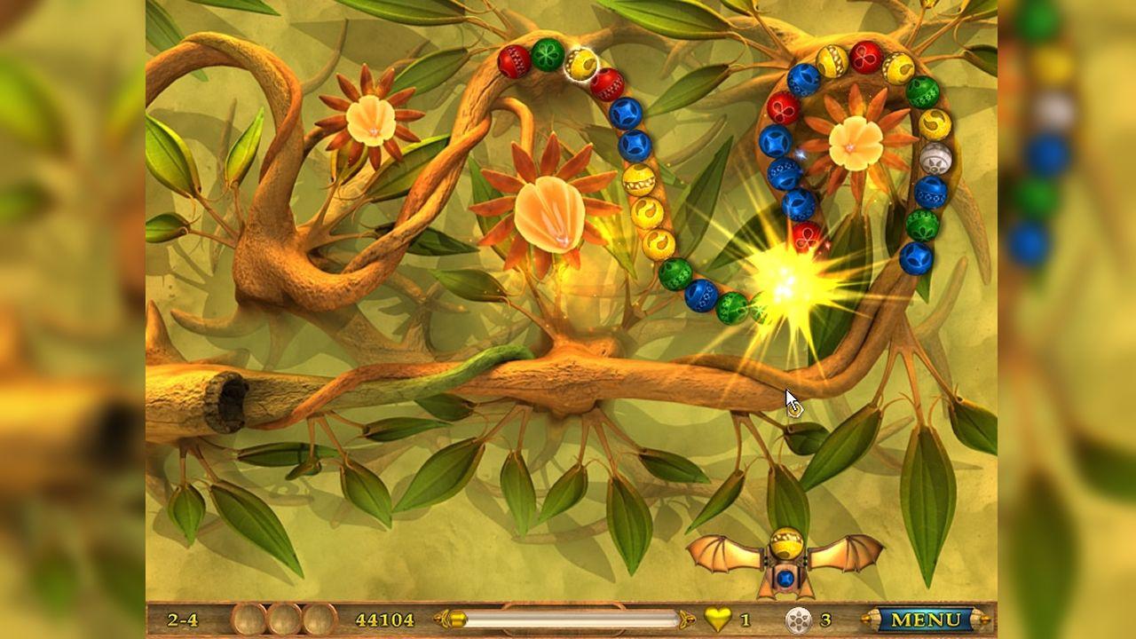 Screenshot from Sky Kingdoms (5/6)