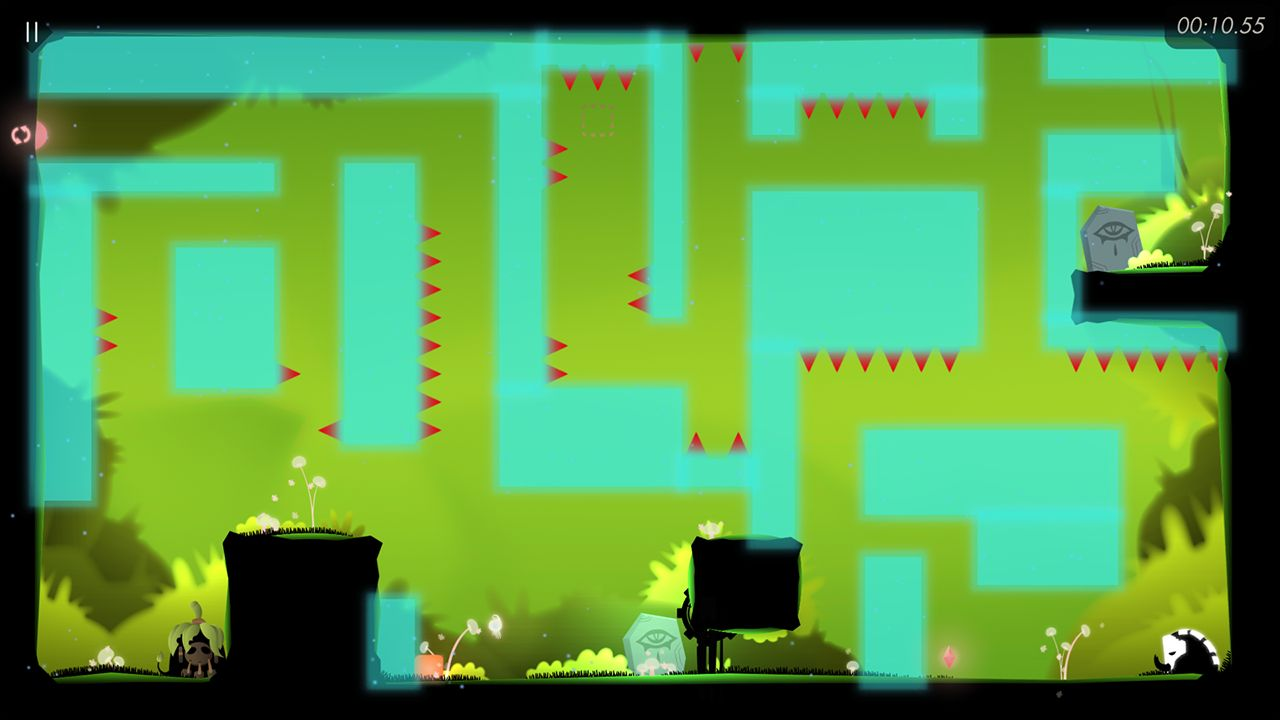 Screenshot from Koloro (9/10)
