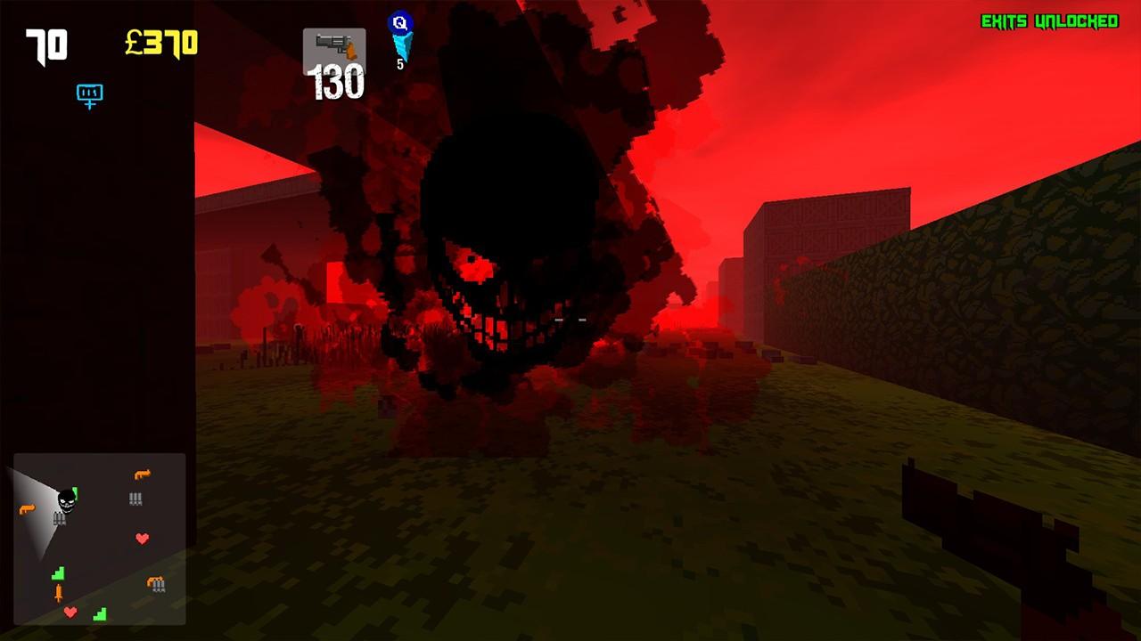 Screenshot from Still Not Dead (1/6)