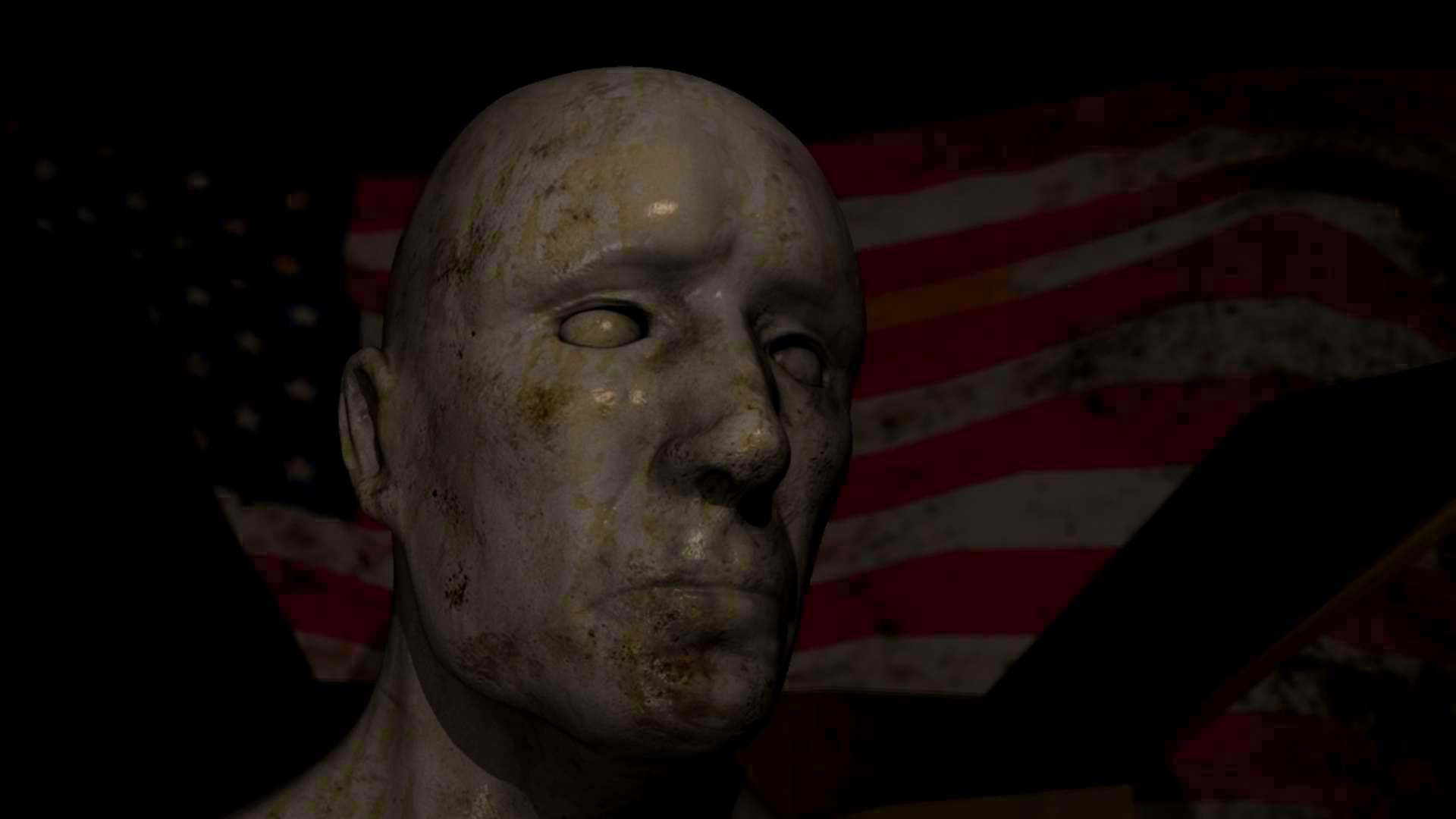 Screenshot from Decay: The Mare (6/7)