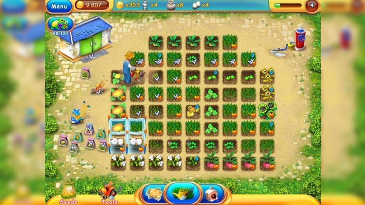Screenshot from Virtual Farm 2 (6/6)