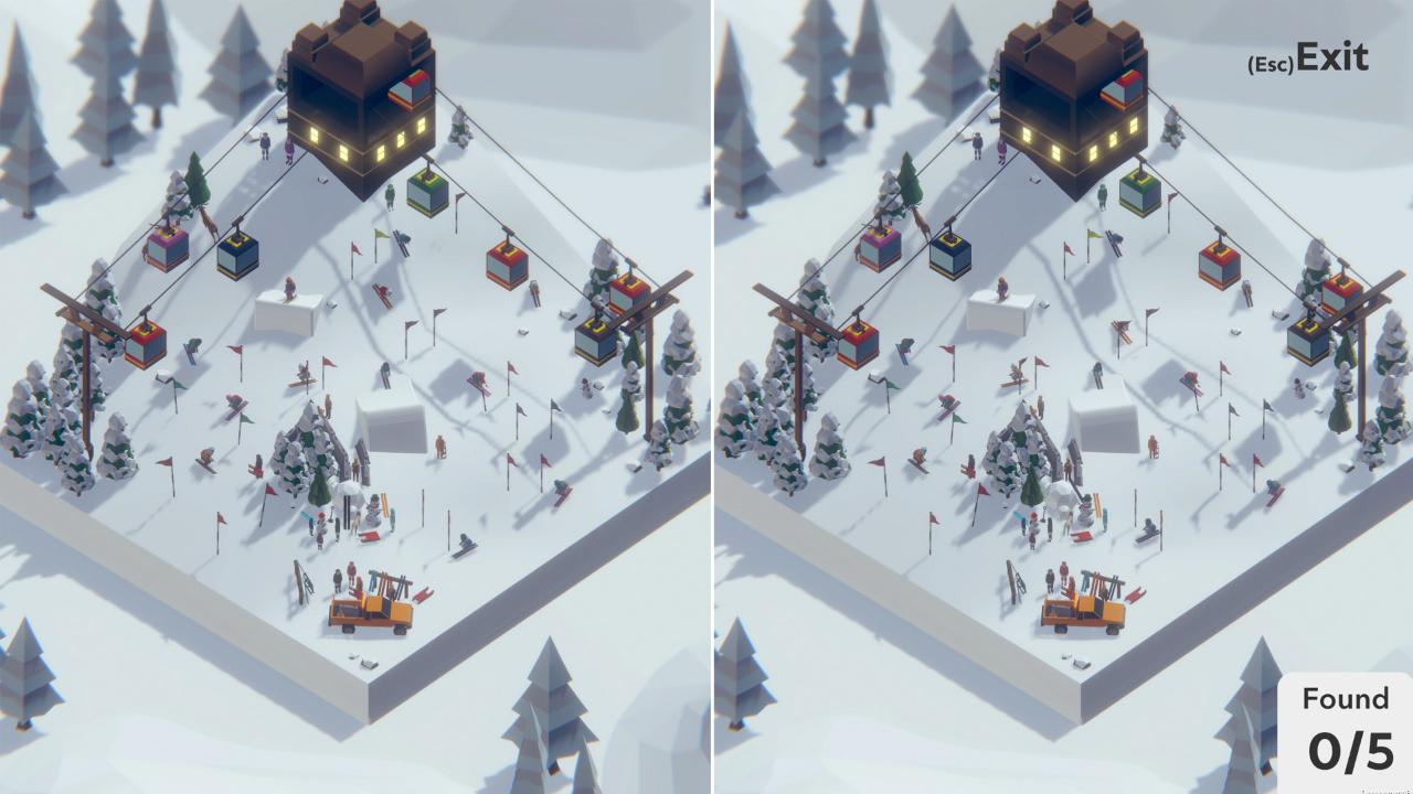Screenshot from Tiny Lands (5/5)