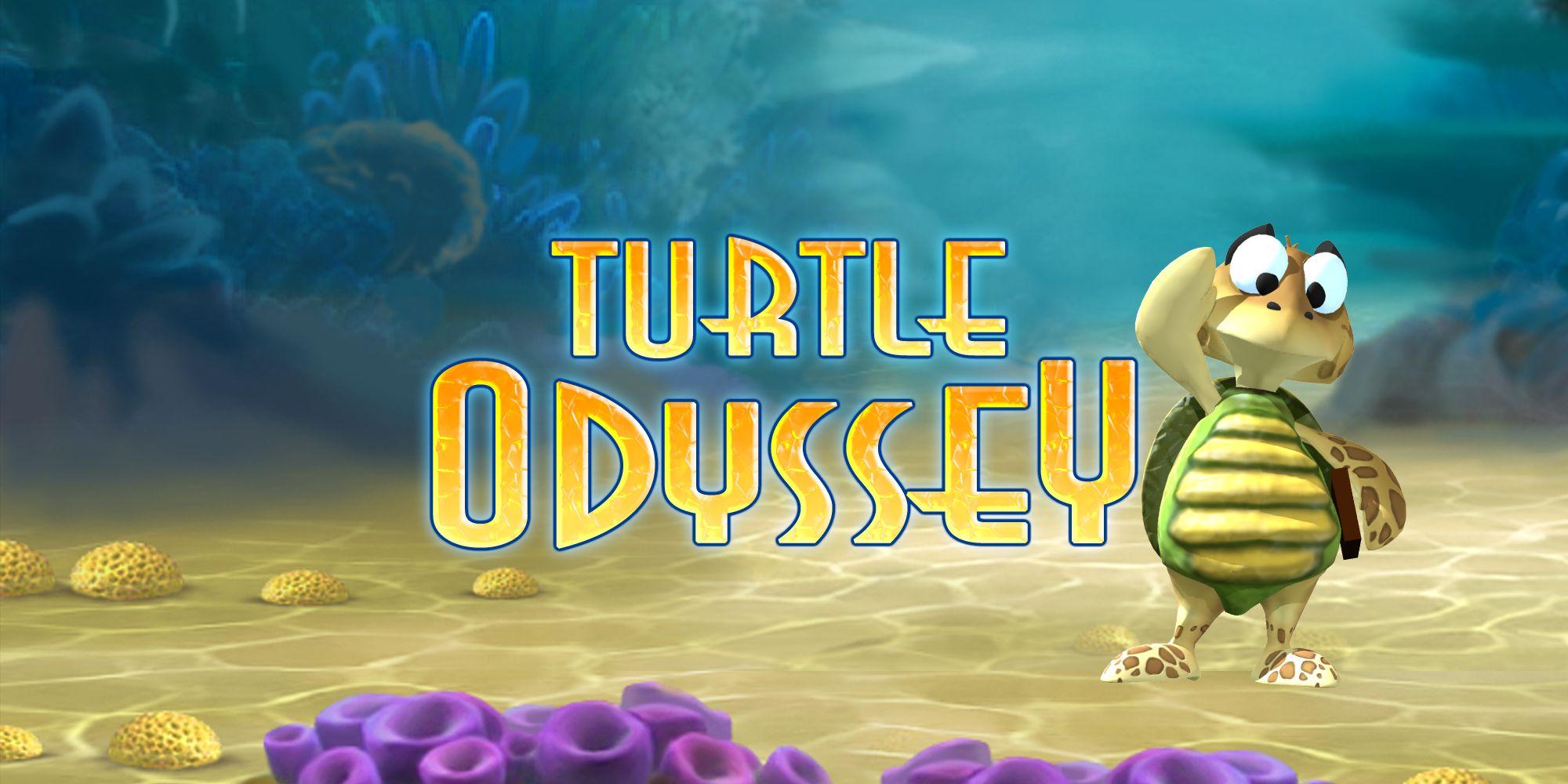 Turtle odyssey 3. turtle odyssey 3 - kesmifmonline.com
