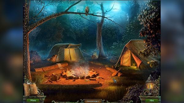 Screenshot from Shtriga: Summer Camp (6/6)