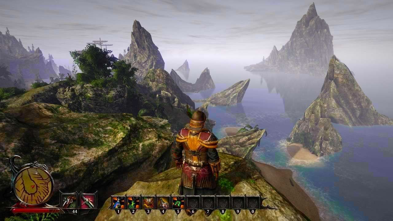 Screenshot from Risen 3: Titan Lords (2/10)