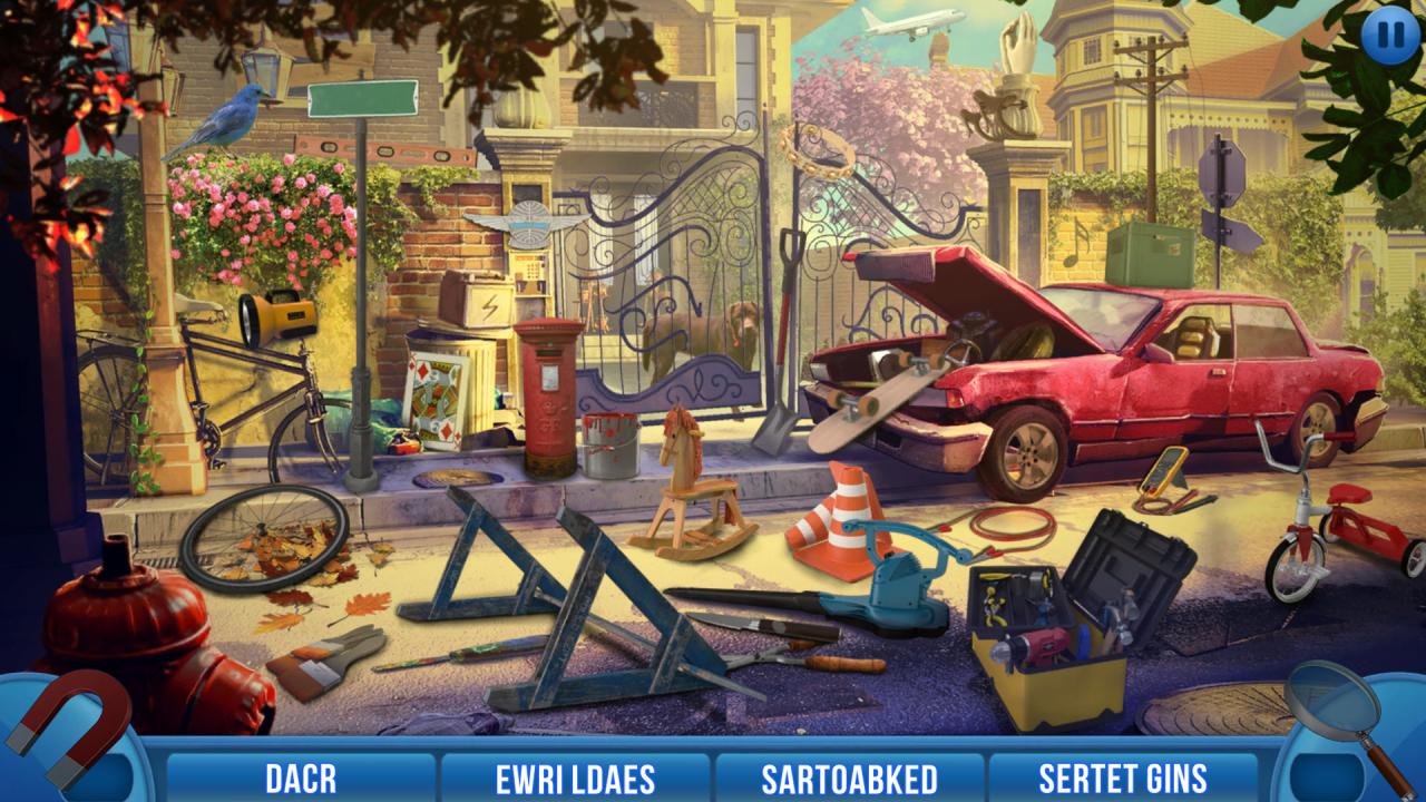 Screenshot from Hidden Investigation 3: Crime Files (2/5)