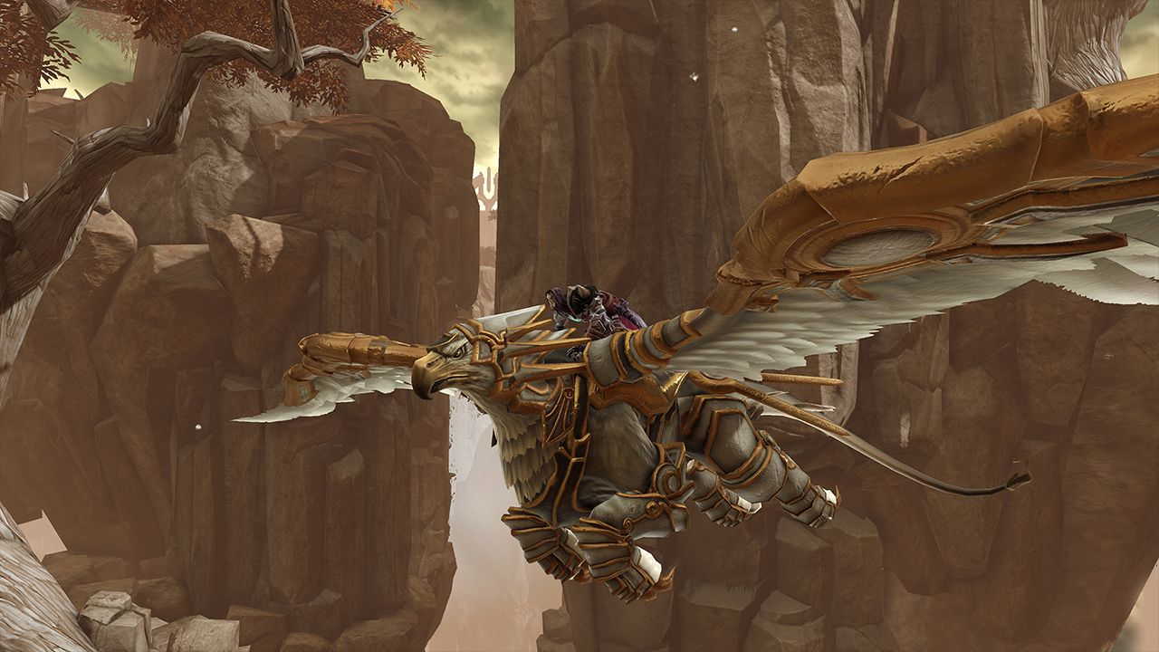 Screenshot from Darksiders II Deathinitive Edition (6/9)