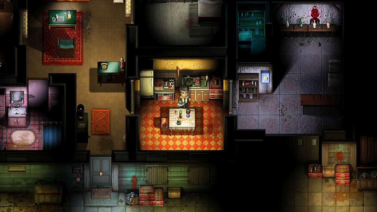 Screenshot from 2Dark (4/9)