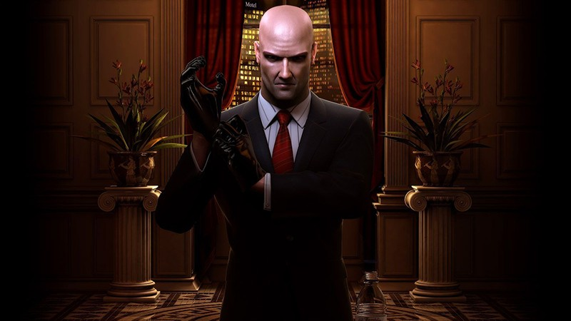 New on Utomik: Hitman: Blood Money, Frederic: Evil Strikes Back & more