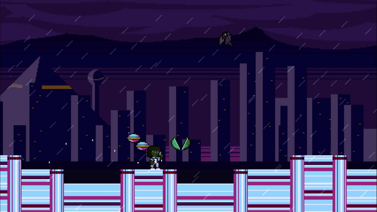 Screenshot from Splinter Zone (4/6)