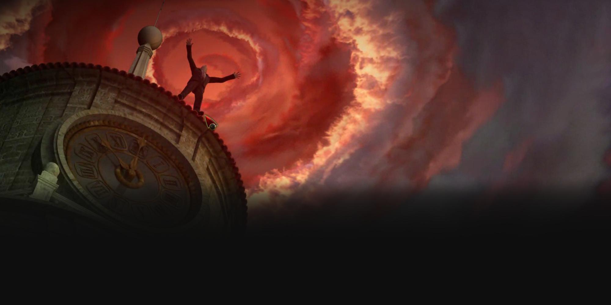 Alex Hunter: Lord of the Mind Platinum Edition