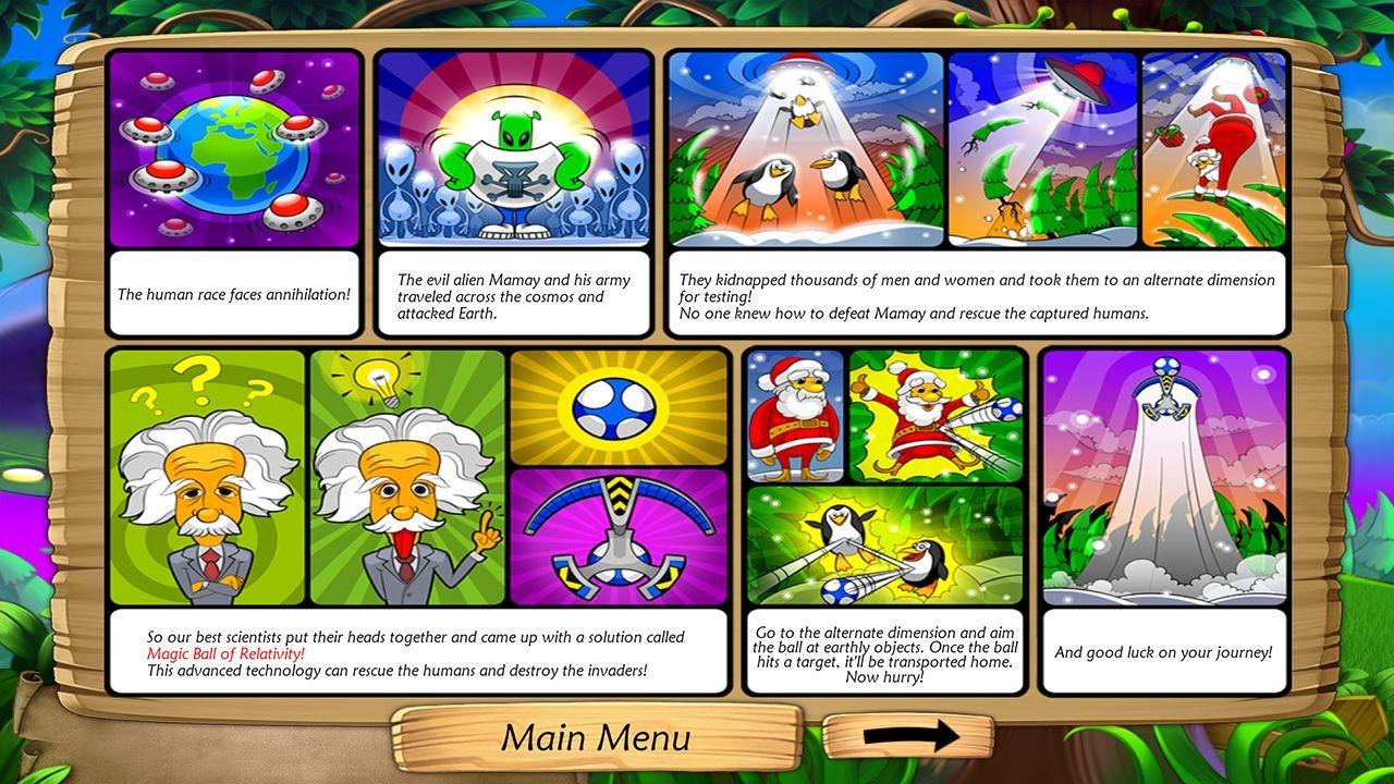 Screenshot from Smash Frenzy 4 (2/9)