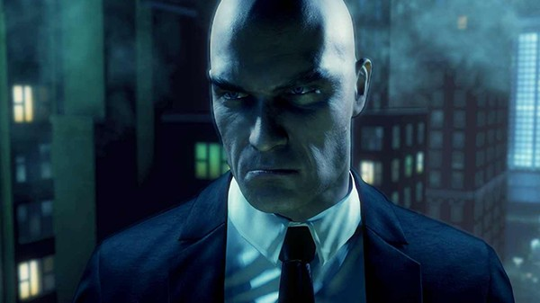 Screenshot from Hitman: Absolution (1/9)