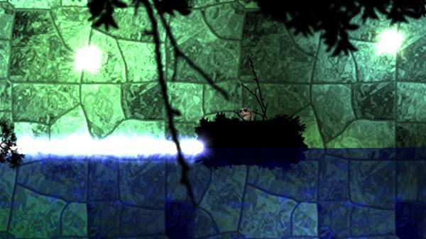 Screenshot from Grimind (5/5)
