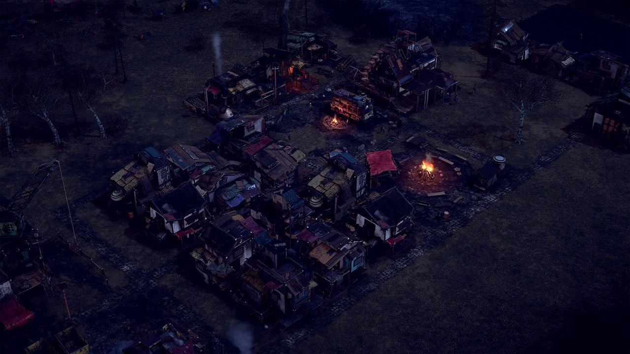 Screenshot from Endzone - A World Apart (8/10)