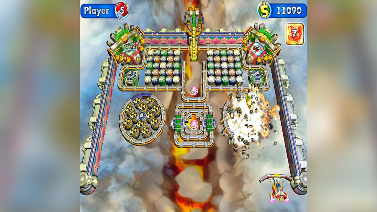 Screenshot from Action Ball 2 (3/5)