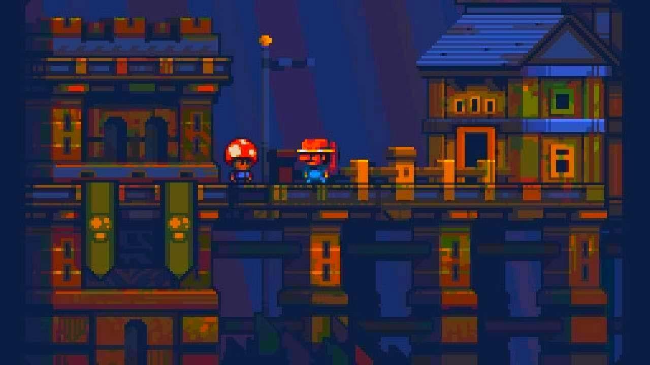 Screenshot from Pocket Kingdom (6/9)