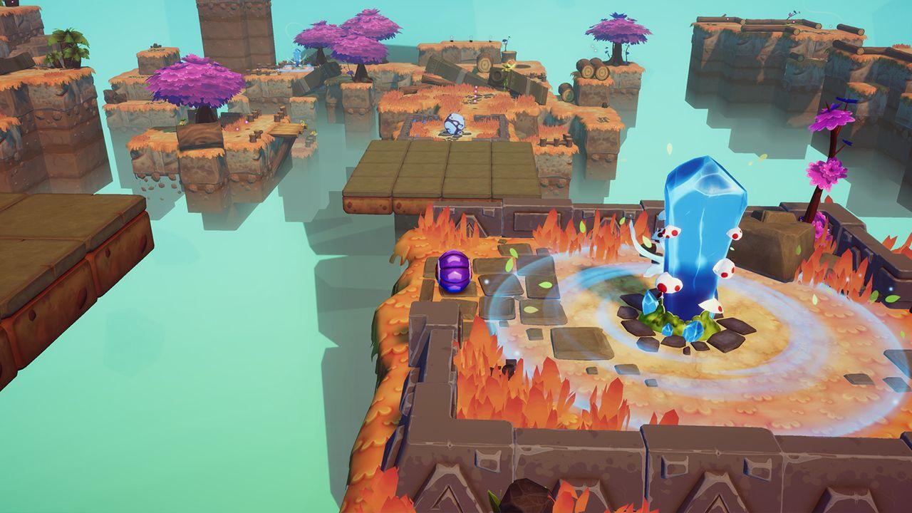 Screenshot from Tin & Kuna (3/8)