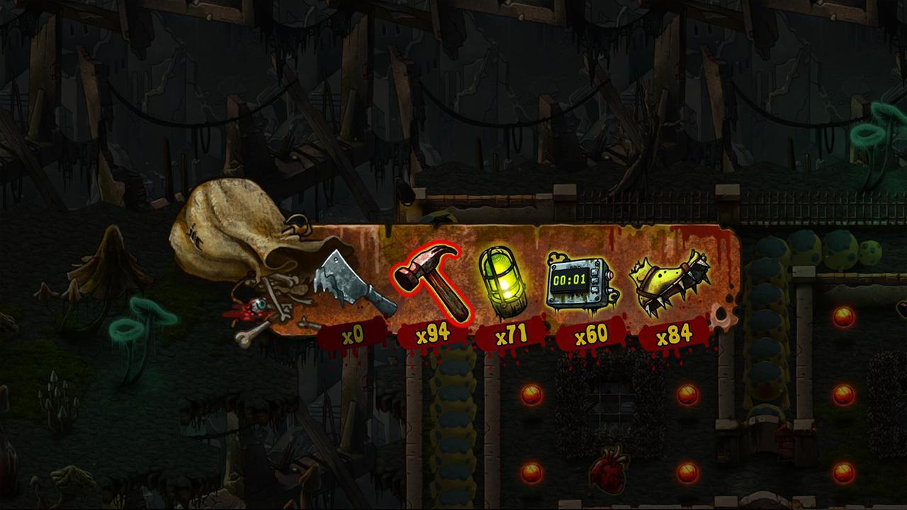 Screenshot from Zombillie (3/6)