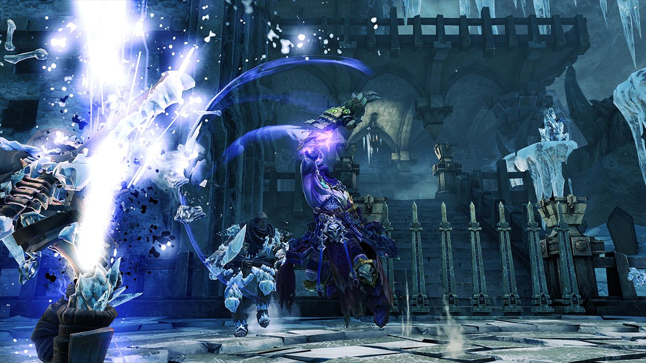 Screenshot from Darksiders II Deathinitive Edition (5/9)