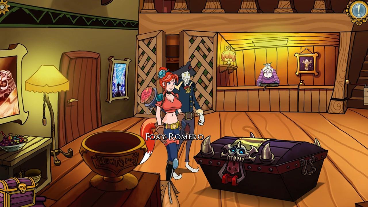Screenshot from Darkestville Castle (5/9)