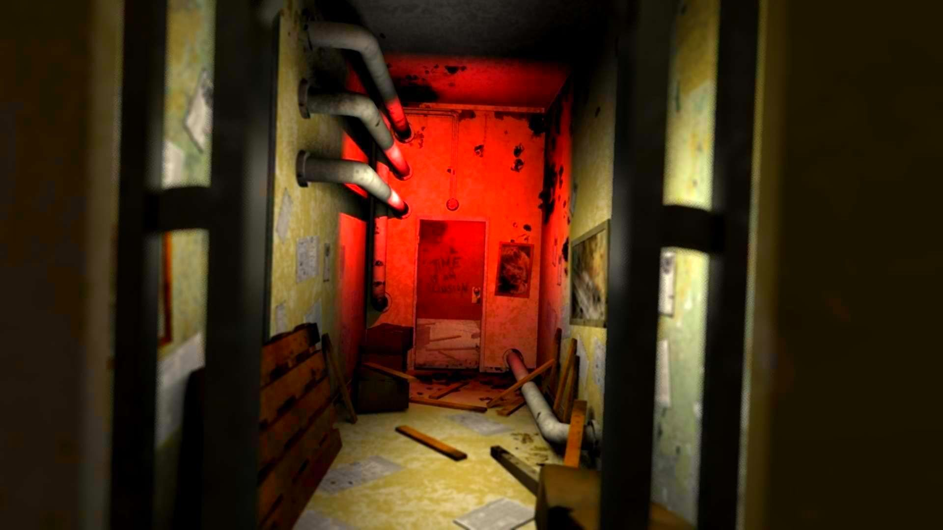 Screenshot from Decay: The Mare (1/7)