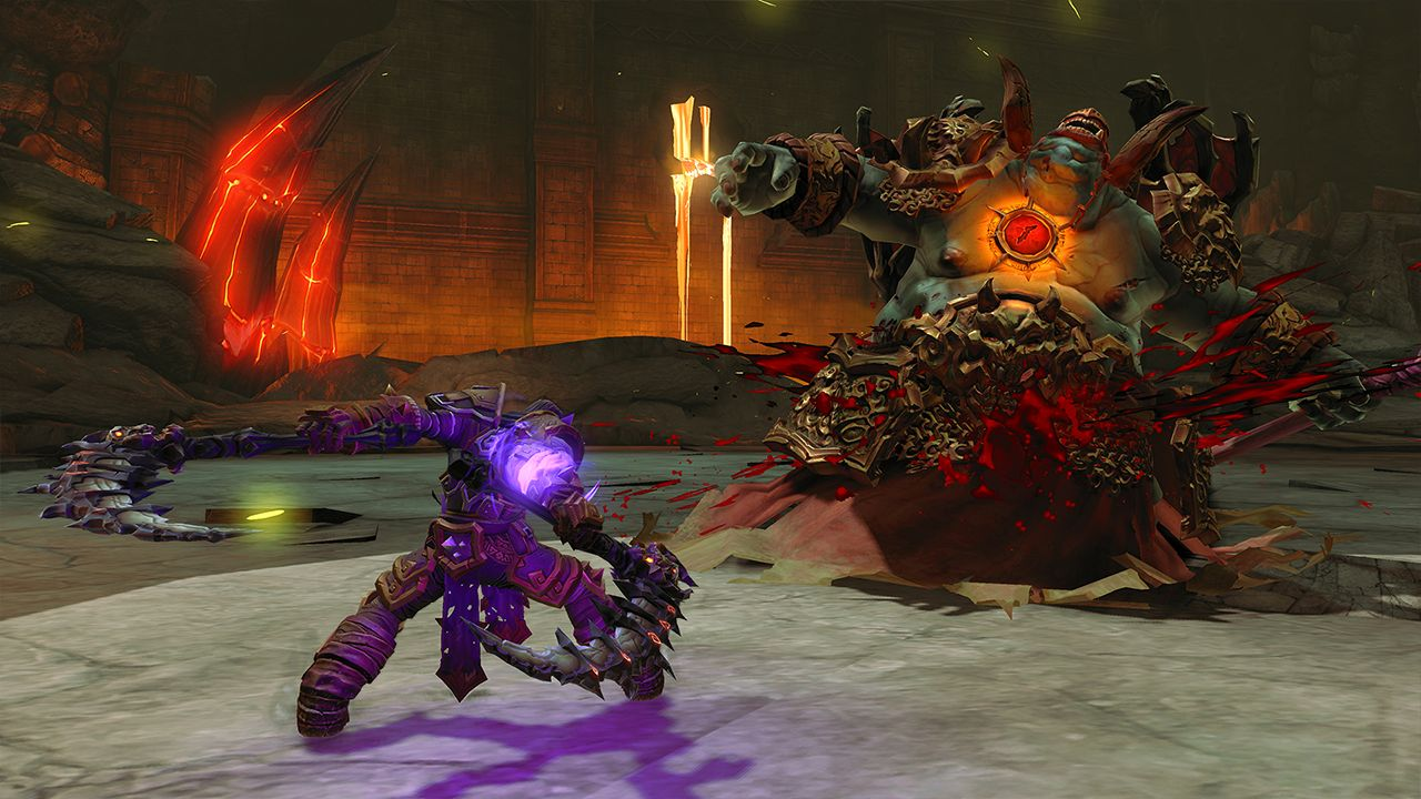 Screenshot from Darksiders II Deathinitive Edition (3/9)
