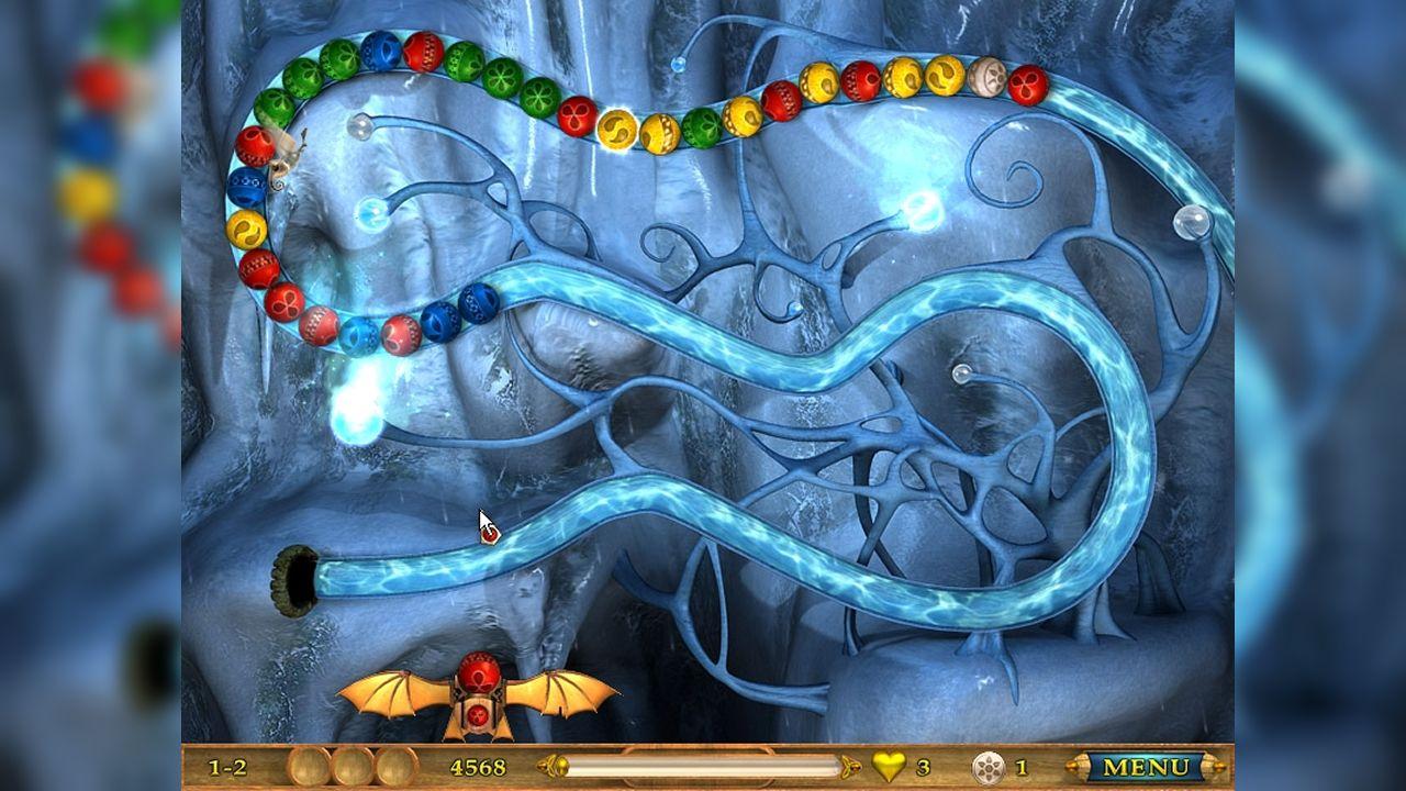 Screenshot from Sky Kingdoms (6/6)