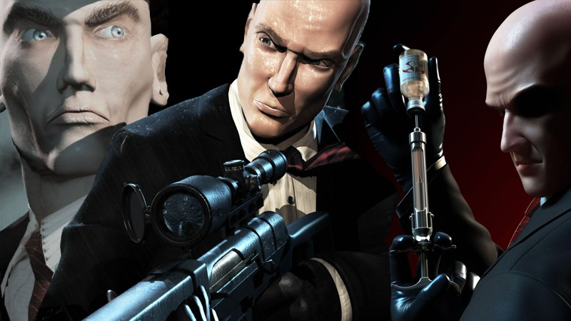 New on Utomik: Hitman, Hitman, Hitman, and more! ;)