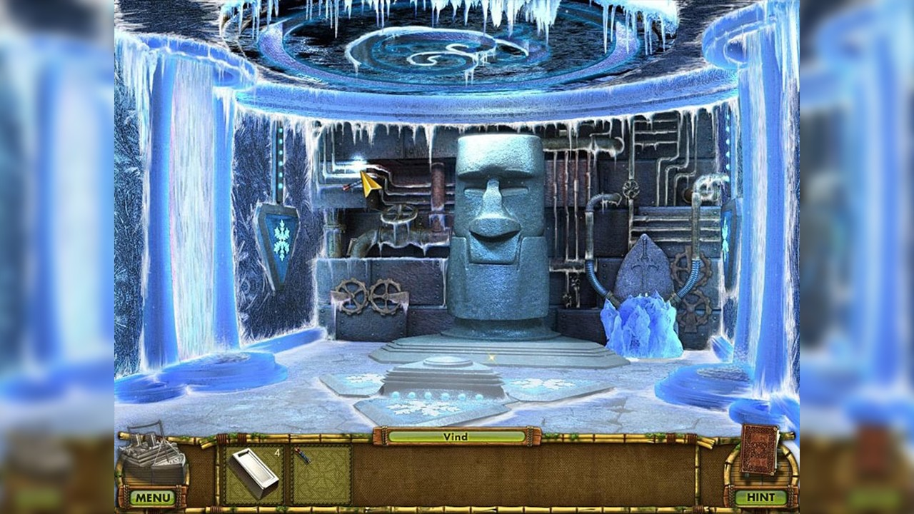 Screenshot from The Treasures of Mystery Island 3: The Ghost Ship (1/5)