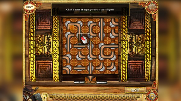 Screenshot from Joan Jade And The Gates Of Xibalba (6/7)