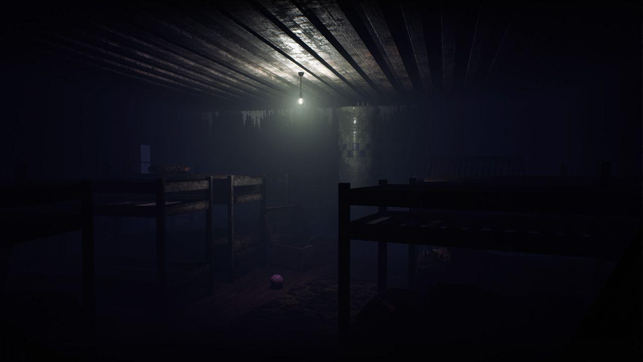 Screenshot from Unforgiving - A Northern Hymn (3/10)
