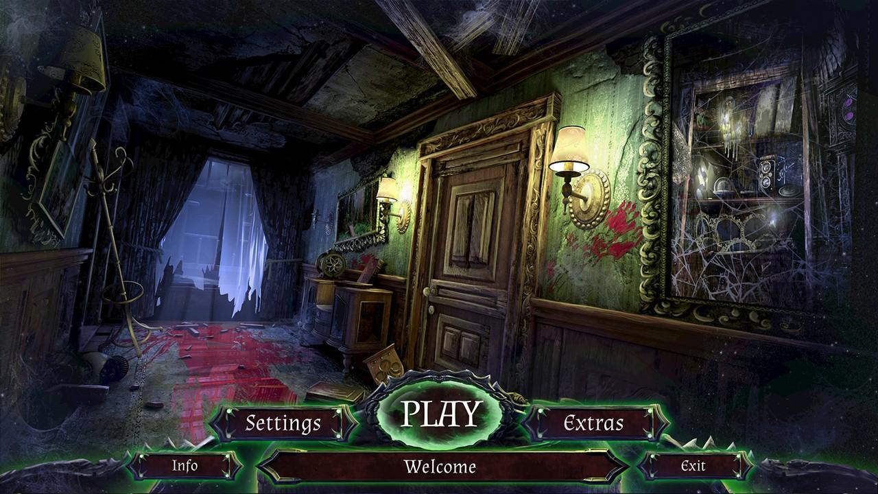 Screenshot from Demon Hunter 3: Revelation (6/7)