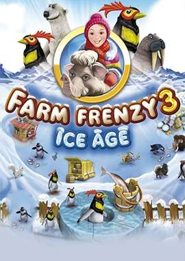 Download farm frenzy 3 ice age mod apk
