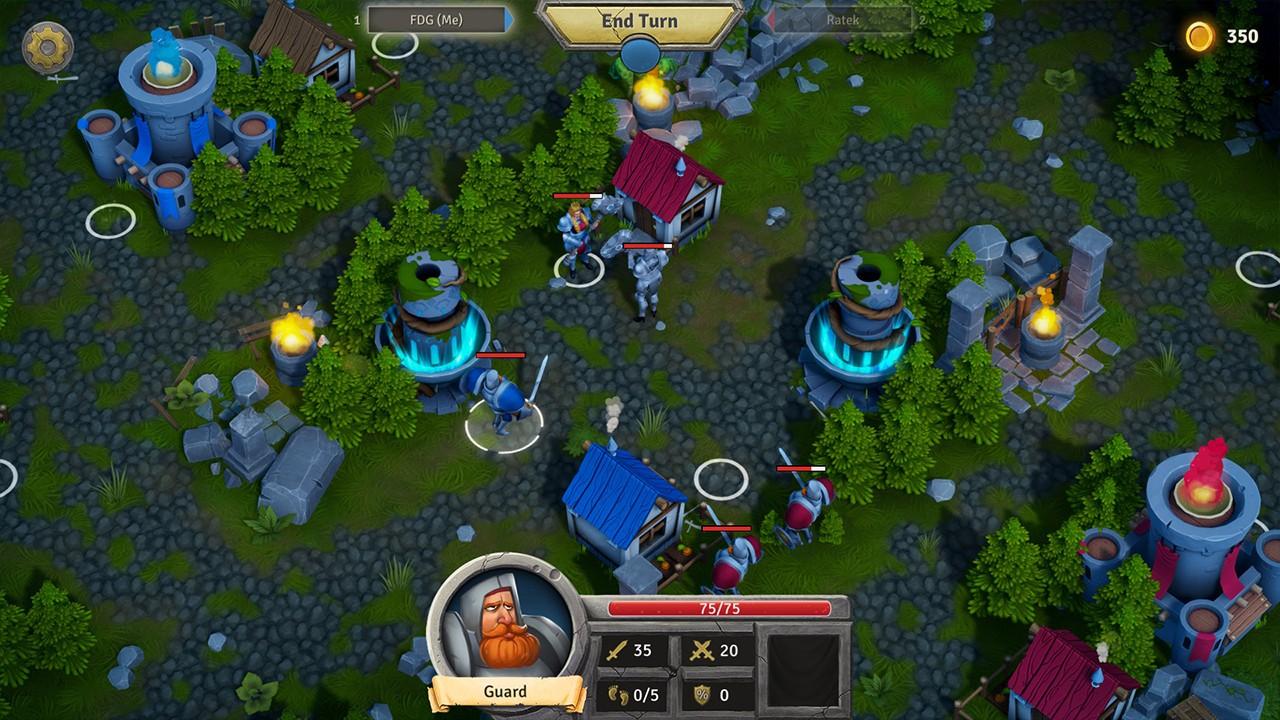 Screenshot from Exorder (2/9)