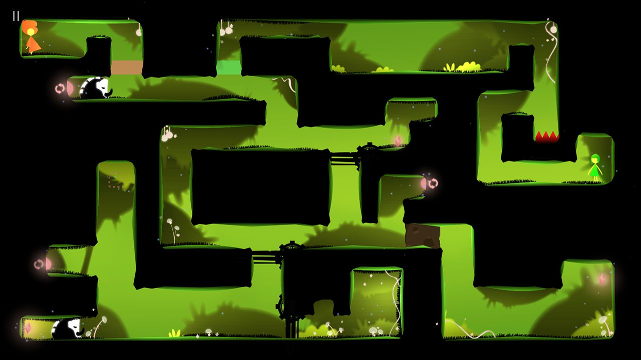 Screenshot from Koloro (1/10)